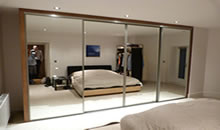 fitted bedrooms cheshire region
