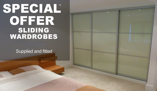 fitted furniture stockport