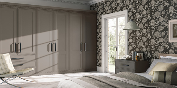 Fitted Bedroom 5