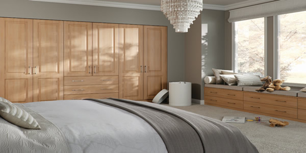 Fitted Bedroom 6
