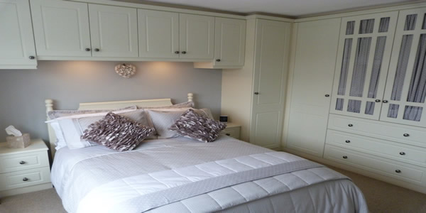 fitted bedrooms stockport